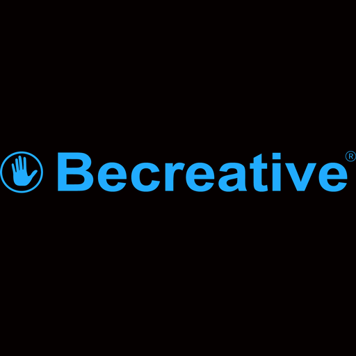 Becreative